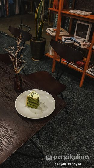Foto 1 - Makanan di Kaca Coffee & Eatery oleh Saepul Hidayat
