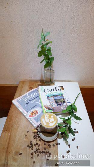 Foto 1 - Makanan di Pigeon Hole Coffee oleh Mich Love Eat