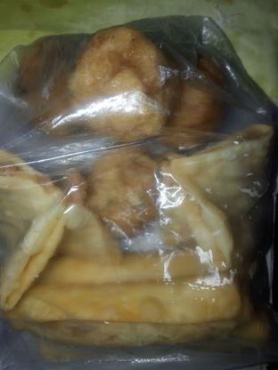 Foto 2 - Makanan di Bakso Enggal Malang oleh Chris Chan