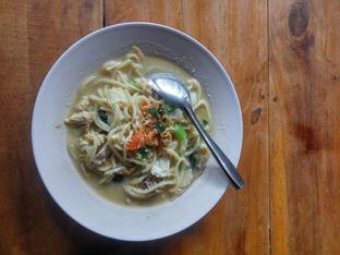 Foto 1 - Makanan(Bakmi Nyemek) di Bakmi Jowo DU67 oleh Fadhlur Rohman