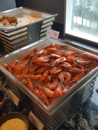 Foto 4 - Makanan di The Chinese National - Swissotel Jakarta PIK Avenue oleh Stallone Tjia (@Stallonation)