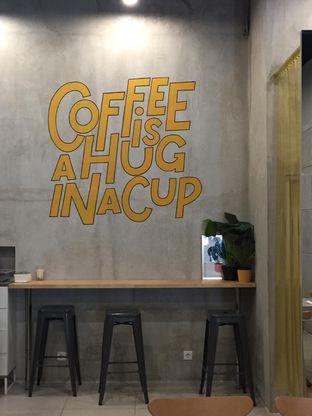 Foto 10 - Interior di Toebox Coffee oleh yudistira ishak abrar