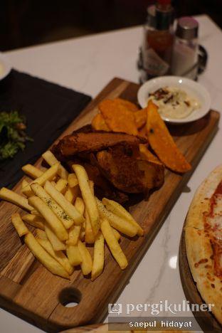 Foto 10 - Makanan di 91st Street oleh Saepul Hidayat