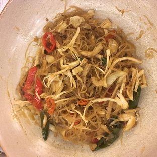 Foto 2 - Makanan di Sate Khas Senayan oleh Vina @Ravient88