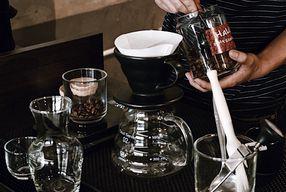 Foto Blackswan Coffee House