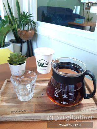Foto review Koffie Home oleh Sillyoldbear.id  1