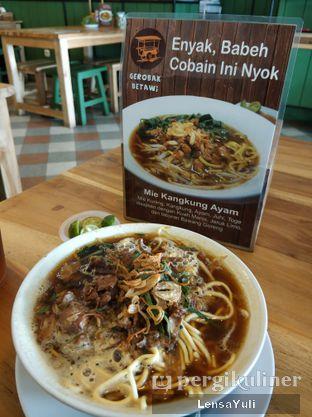 Foto 3 - Makanan di Gerobak Betawi oleh Yuli  Setyawan