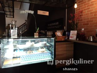 Foto 6 - Interior di Scandinavian Coffee Shop oleh Shanaz  Safira