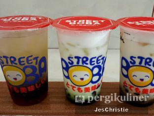Foto 1 - Makanan di Street Boba oleh JC Wen