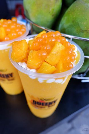 Foto 6 - Makanan di Queeny Mango Thai oleh Mariane  Felicia