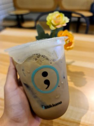 Foto review Kopi Titikoma oleh Fensi Safan 2