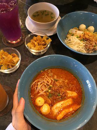 Foto 1 - Makanan di Noble by Zab Thai oleh @Itsjusterr