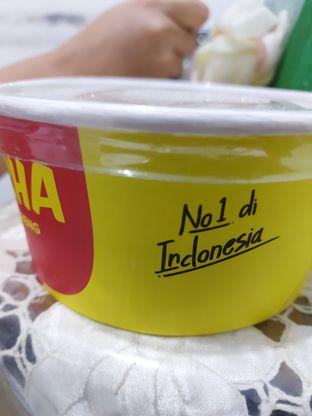 Foto 5 - Makanan di Chacha Bubur Goreng oleh Mouthgasm.jkt