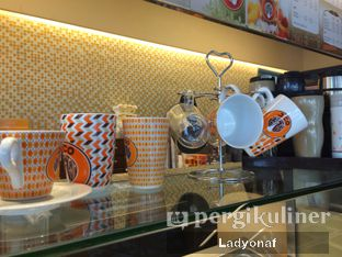 Foto 5 - Interior di J.CO Donuts & Coffee oleh Ladyonaf @placetogoandeat