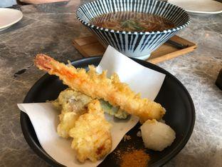 Foto 6 - Makanan di Oku Japanese Restaurant - Hotel Indonesia Kempinski oleh Michael Wenadi