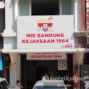 Foto review Mie Bandung Kejaksaan 1964 oleh Erosuke @_erosuke 5