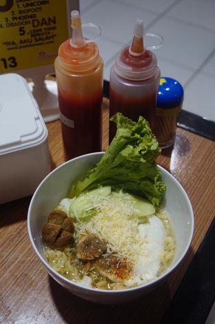Foto 3 - Makanan di My Foodpedia oleh yudistira ishak abrar