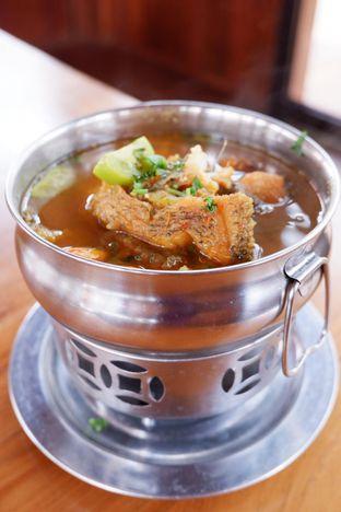 Foto 6 - Makanan di Bumi Sampireun oleh yudistira ishak abrar