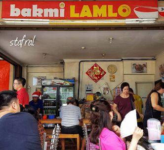 Foto Interior di Bakmi Lamlo