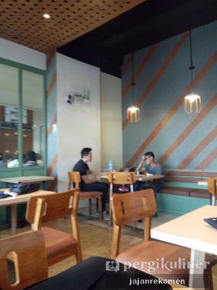 Foto 8 - Interior di Me Time oleh Jajan Rekomen