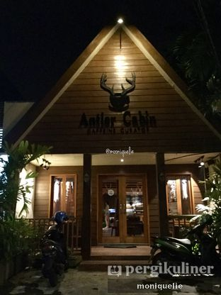 Foto review Antler Cabin oleh Monique @mooniquelie @foodinsnap 1