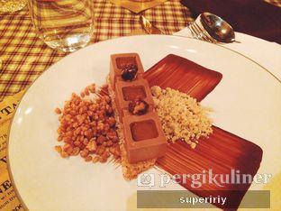 Foto 6 - Makanan(le mousse) di Brassery oleh @supeririy