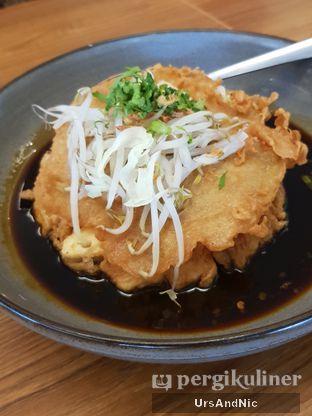 Foto 2 - Makanan di Sate & Seafood Senayan oleh UrsAndNic