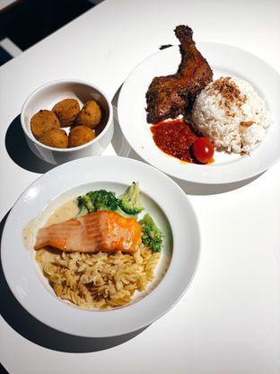 Foto - Makanan di IKEA Alam Sutera oleh Laura & Kevin | @lorafoodiary