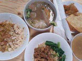 Foto 3 - Makanan di Bakso Kemon oleh Review Dika & Opik (@go2dika)