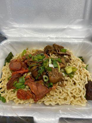 Foto 2 - Makanan di Mie Keriting P. Siantar oleh Duolaparr