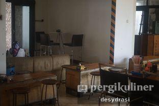 Foto 3 - Interior di Priangan Mie Ceker oleh Desy Mustika