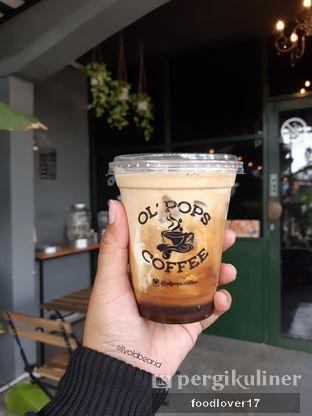 Foto review Ol' Pops Coffee oleh Sillyoldbear.id  5