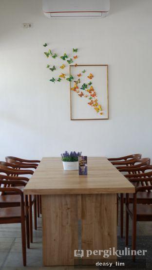 Foto review Atlast Kahve & Kitchen oleh Deasy Lim 8