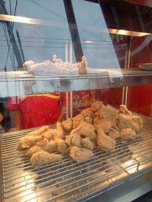 Foto review Hisana Fried Chicken oleh Nena Zakiah 3