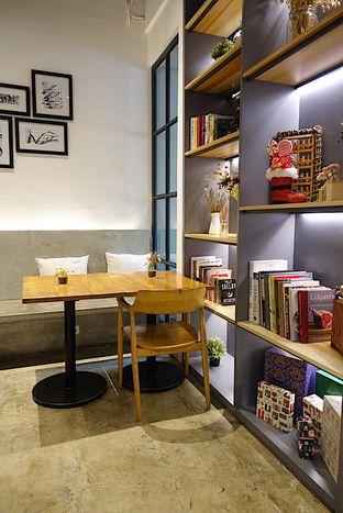 Foto 5 - Interior di Ravelle oleh iminggie