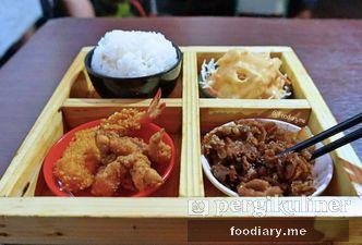 Foto Makanan di Kazoku Ramen & Soba