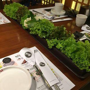 Foto 3 - Makanan di Born Ga oleh Prajna Mudita