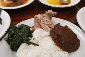 Foto Natrabu Minang Restaurant