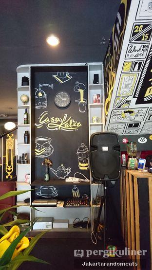 Foto 14 - Interior di Casa Kalea oleh Jakartarandomeats