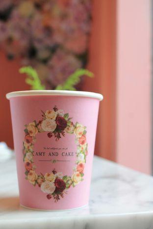 Foto review Amy and Cake oleh Prido ZH 29