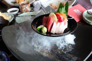 Foto 11 - Makanan(Sashimi 3 kinds moriawase) di Enmaru oleh Pengembara Rasa