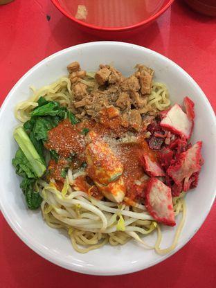 Foto review Bakmie Medan 168 Aek Eddy oleh Chrisleen | IG : @foods_feeds  1