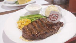 Foto 1 - Makanan(sanitize(image.caption)) di Holycow! STEAKHOUSE by Chef Afit oleh Mita  hardiani