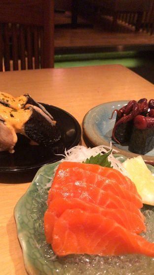 Foto 3 - Makanan di Sushi Tei oleh Arif Su