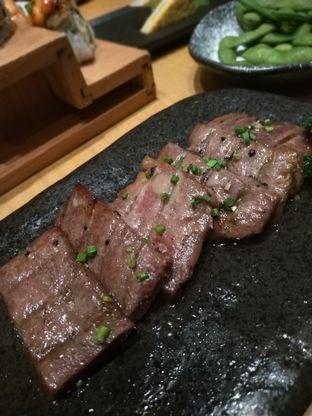 Foto review Sushi Hiro oleh Faris Achmad 2