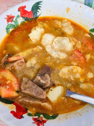 Foto 2 - Makanan di Soto Betawi Globe H. Oji oleh Nadifa Indiartin