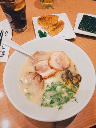 Foto review Ippudo oleh @chelfooddiary  1