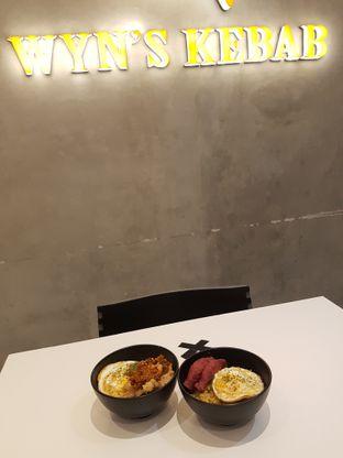 Foto review Wyn's Kebab oleh Andry Tse (@maemteruz) 2