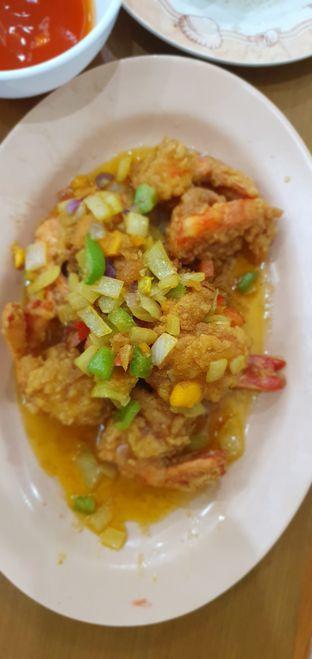 Foto 2 - Makanan(sanitize(image.caption)) di Parit 9 Seafood oleh Fika Sutanto