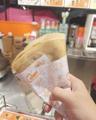 Foto 2 - Makanan di O Crepes oleh Junior